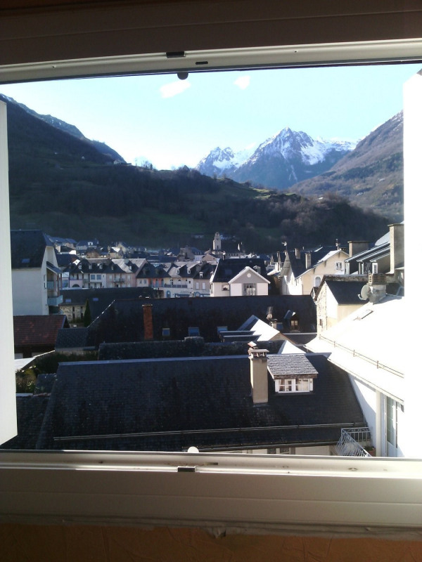 Sale apartment Luz st sauveur 237 400€ - Picture 1
