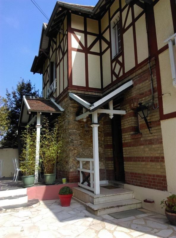 Sale house / villa Villennes sur seine 815000€ - Picture 2