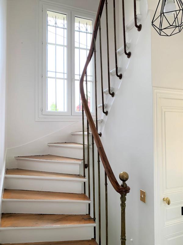 Vente maison / villa Enghien-les-bains 755500€ - Photo 5