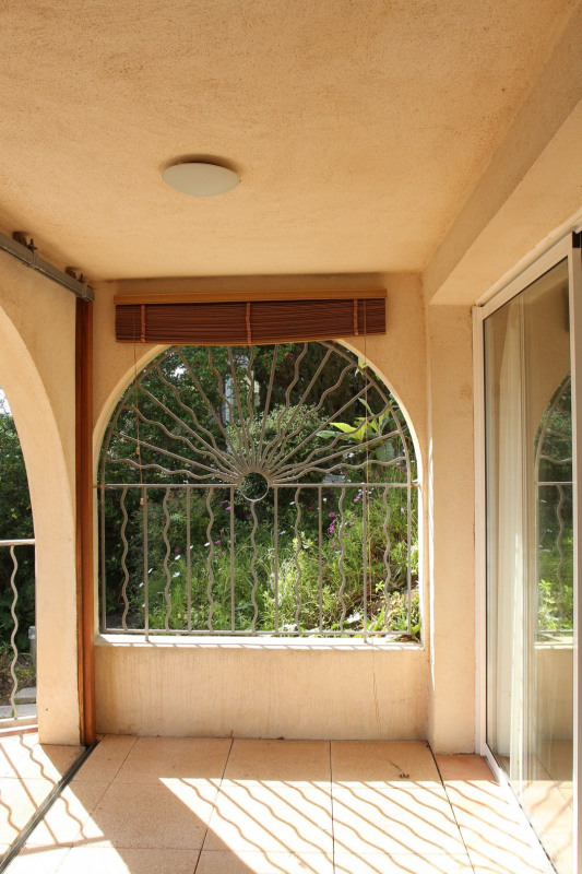 Vacation rental house / villa Cavalaire sur mer 1 500€ - Picture 43