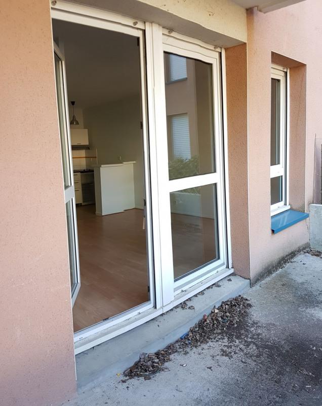 Alquiler  apartamento Toulouse 488€ CC - Fotografía 3
