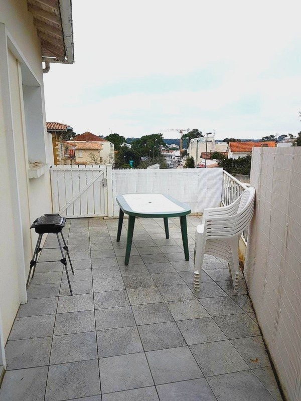 Vacation rental apartment Saint-palais-sur-mer 250€ - Picture 3