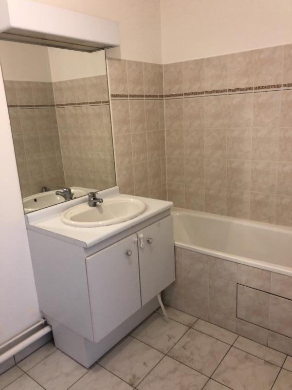 Sale apartment Villejuif 335000€ - Picture 8