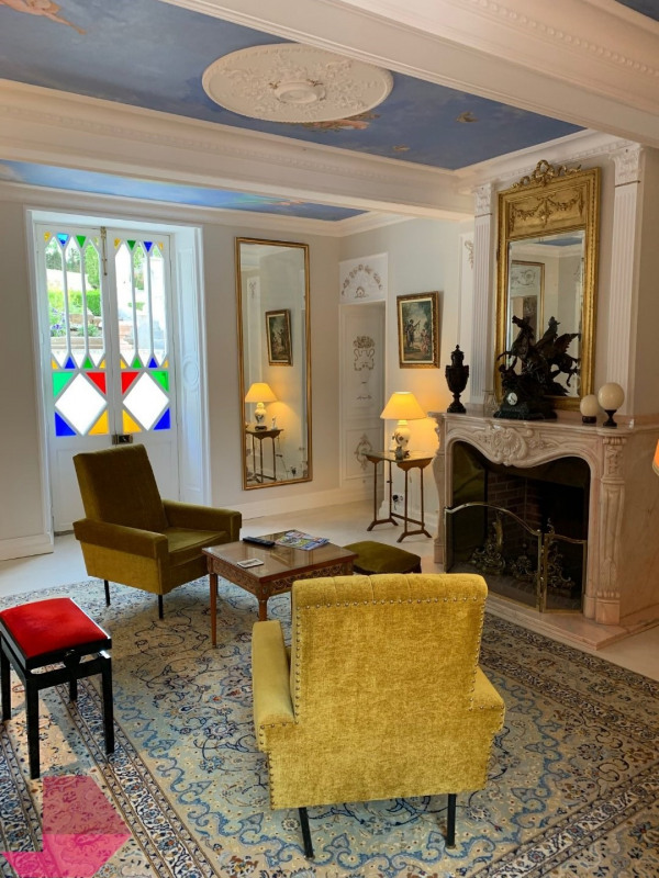 Sale house / villa Revel 375000€ - Picture 2