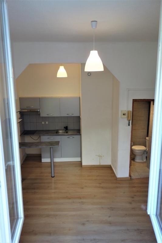 Vente appartement Aubagne 95000€ - Photo 4