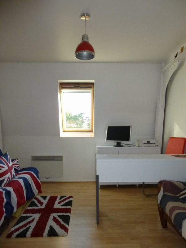 Rental apartment Caen 814€ CC - Picture 10