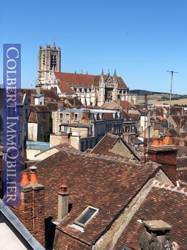 Verkoop  flatgebouwen Auxerre 150000€ - Foto 6