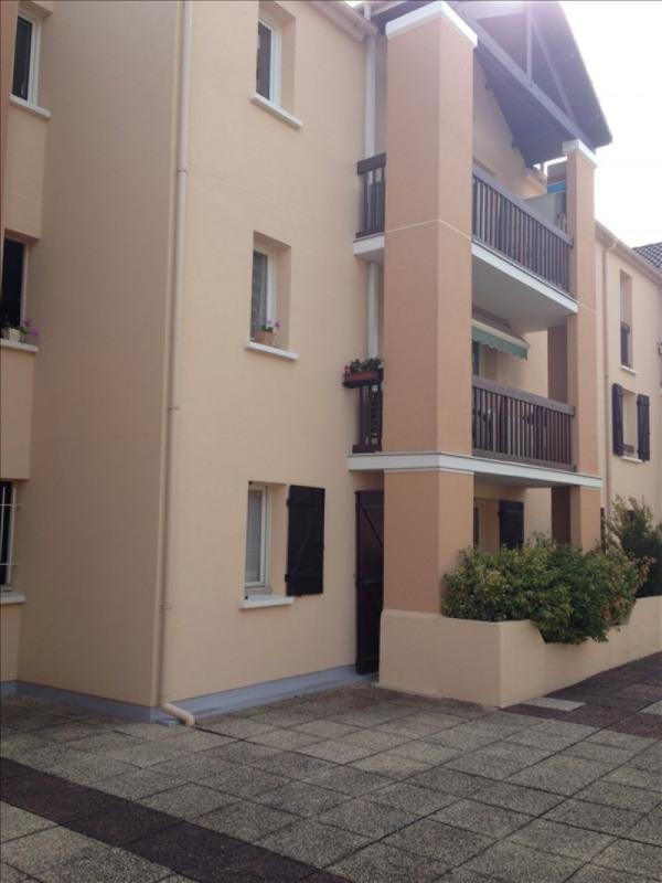 Vente appartement Livry gargan 153000€ - Photo 2
