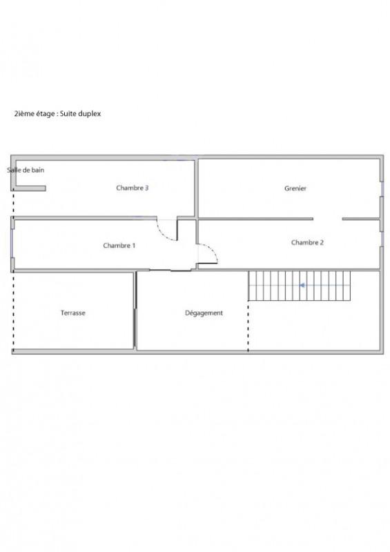 Produit d'investissement immeuble Tournon sur rhone 200000€ - Photo 6