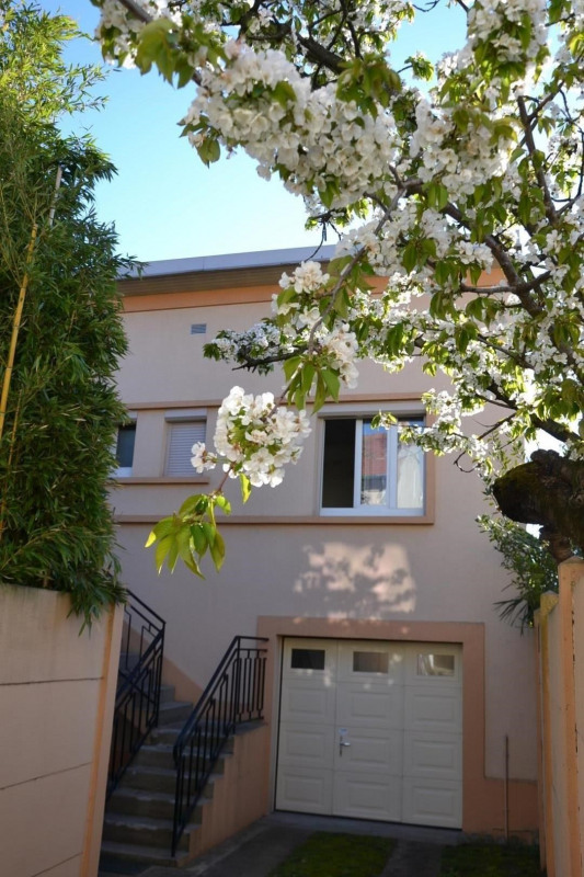 Sale house / villa Colombes 590 000€ - Picture 1