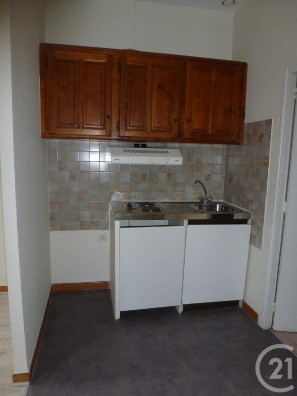 Rental apartment Plaisance du touch 362€ CC - Picture 3
