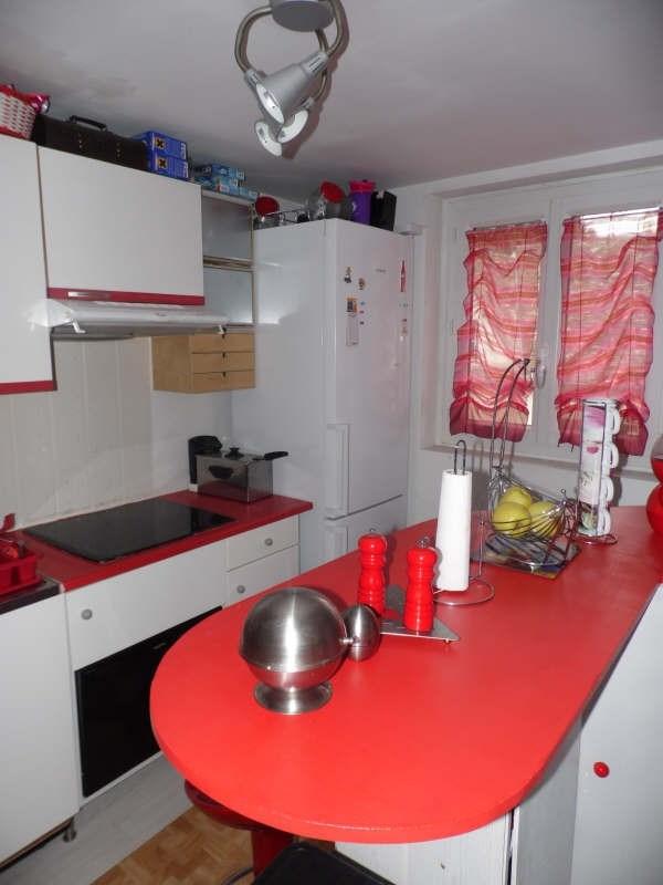 Sale apartment La chaussee d ivry 92000€ - Picture 3