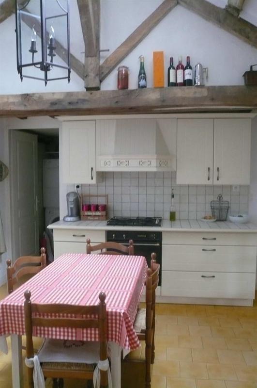 Vente de prestige maison / villa Angers 30 mm nord 360000€ - Photo 7