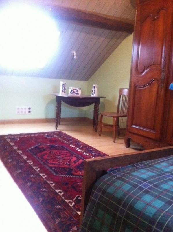Sale house / villa Fericy 250000€ - Picture 5