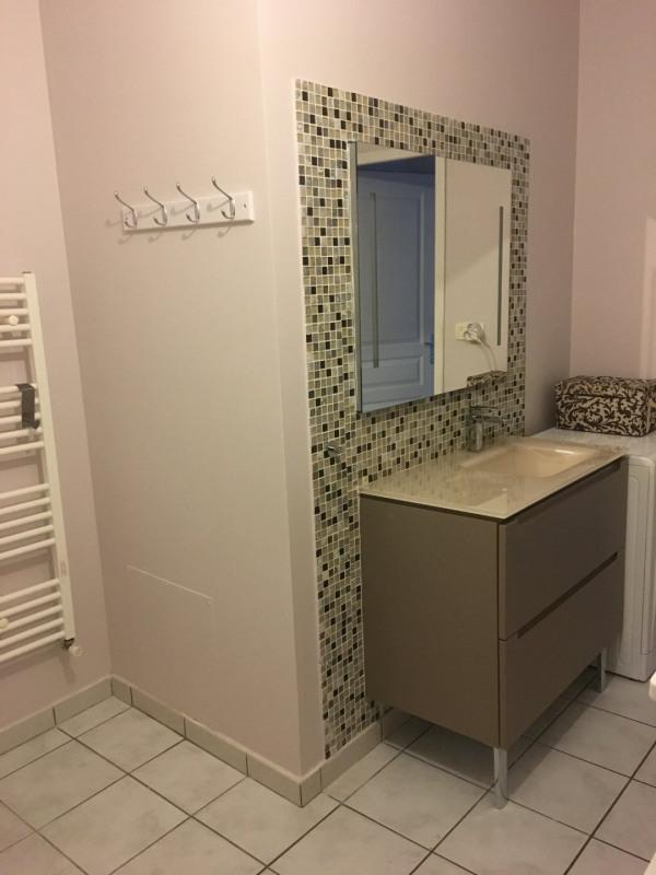 Verkoop  appartement Vienne 125000€ - Foto 6