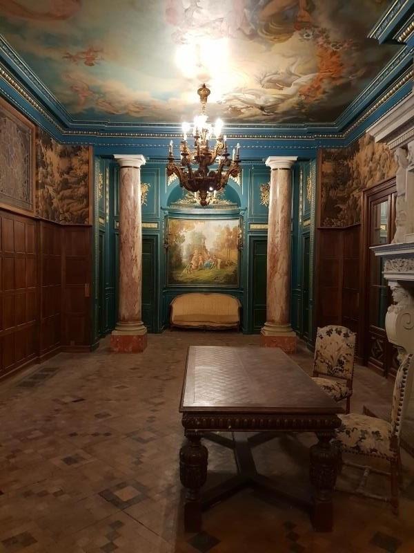 Immobile residenziali di prestigio appartamento Nice 1380000€ - Fotografia 2