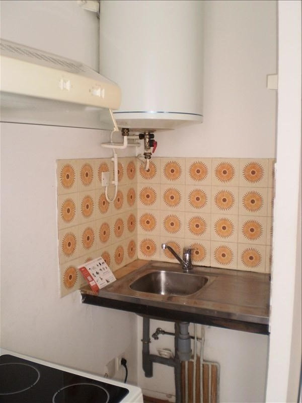 Location appartement Auch 315€ CC - Photo 4