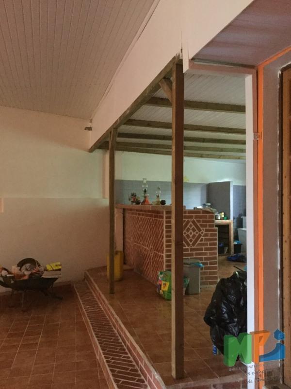 Sale house / villa Le morne vert 378000€ - Picture 3