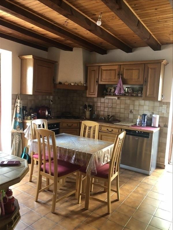 Vente maison / villa Marnay 109000€ - Photo 3