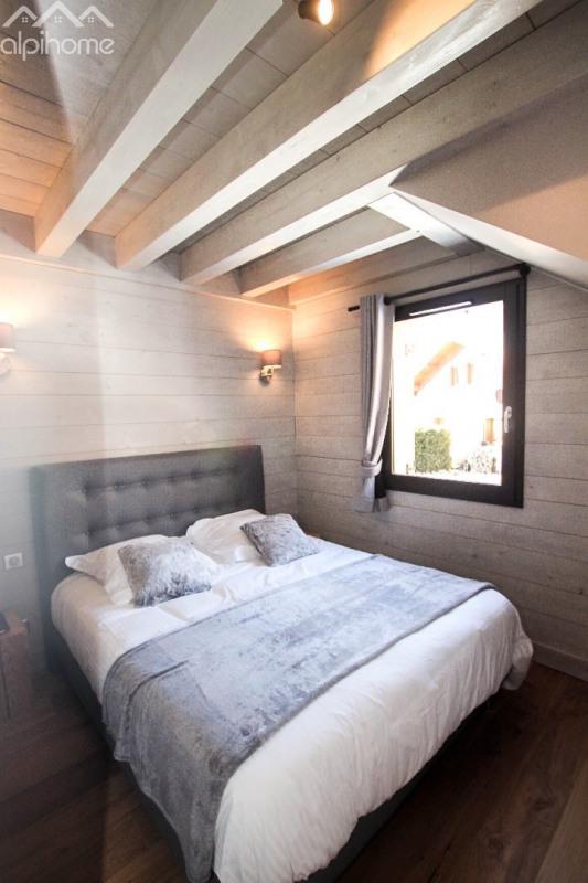 Deluxe sale house / villa Praz sur arly 1300000€ - Picture 9