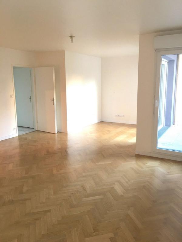 Alquiler  apartamento Bagnolet 1213€ CC - Fotografía 1