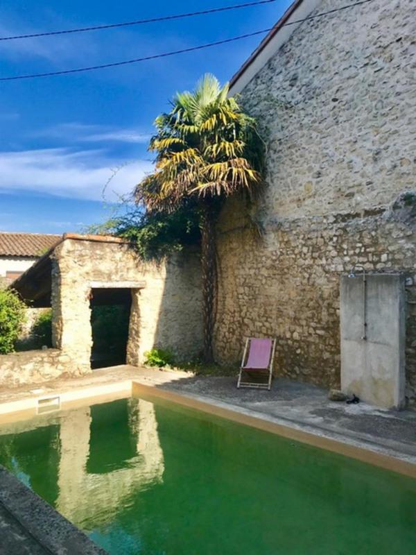 Vendita casa Livron-sur-drôme 175000€ - Fotografia 3