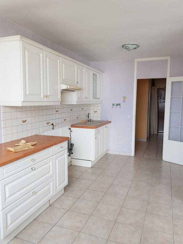 Location appartement Lyon 8ème 850€ CC - Photo 1