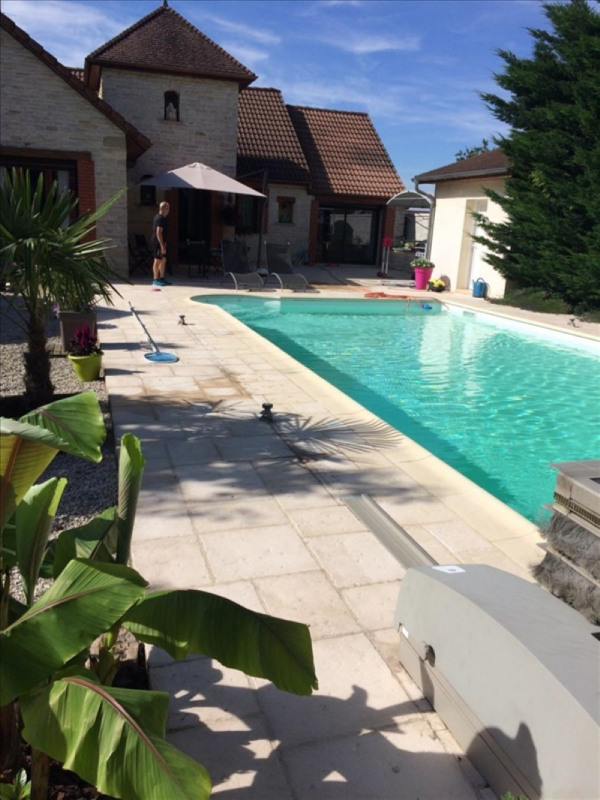 Vente maison / villa Chatillon sur seine 244 000€ - Photo 11