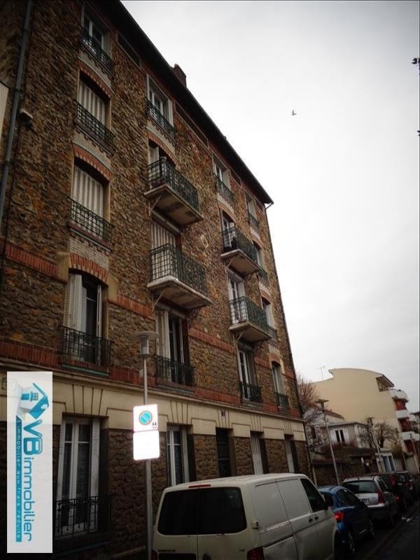 Sale apartment Juvisy sur orge 195 000€ - Picture 2