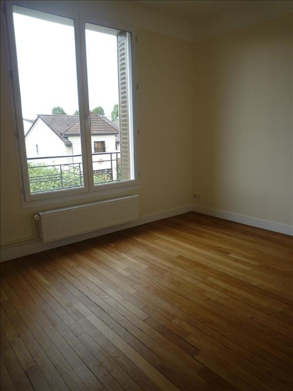 Rental apartment Villemomble 860€ CC - Picture 5