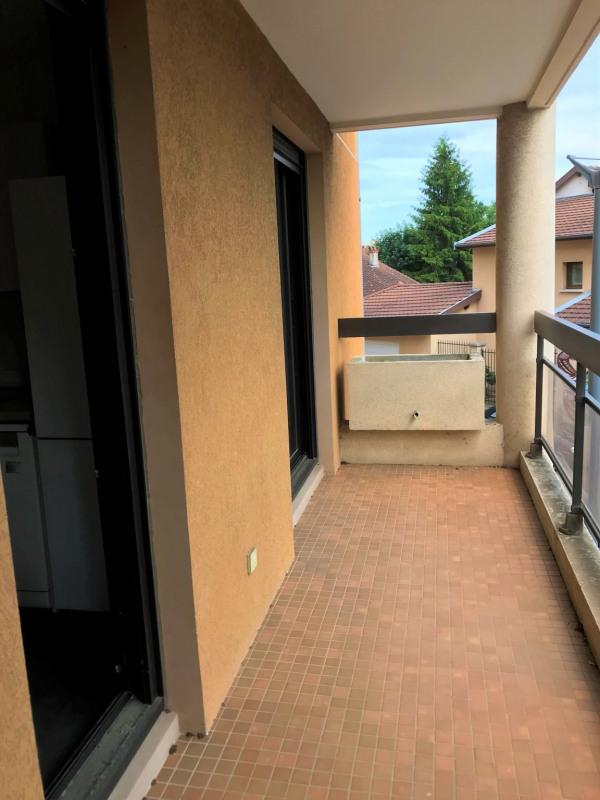 Sale apartment Lyon 5ème 251500€ - Picture 4