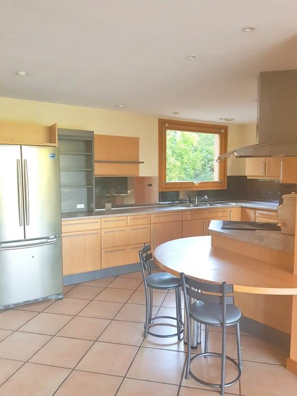 Rental house / villa Limonest 2450€ CC - Picture 8