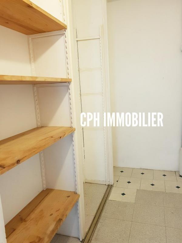 Sale apartment Aulnay sous bois 119000€ - Picture 4