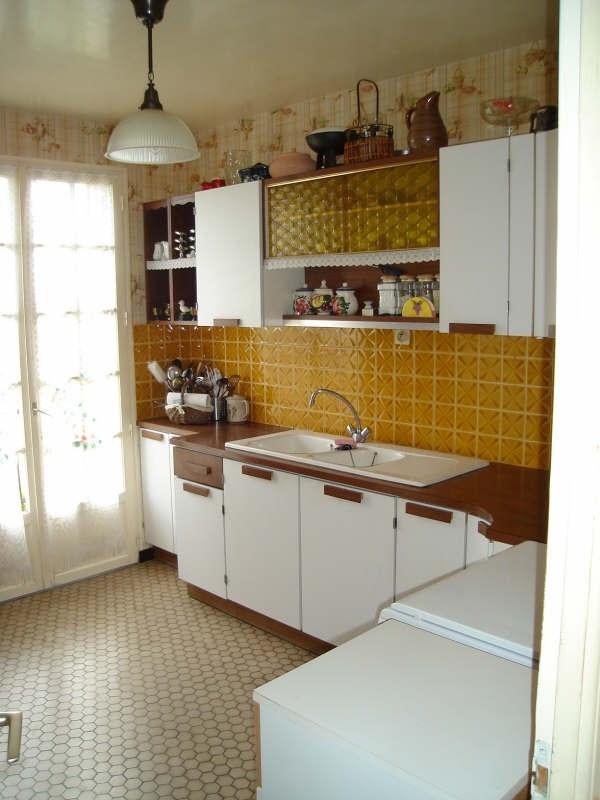Sale house / villa St florentin 135000€ - Picture 4