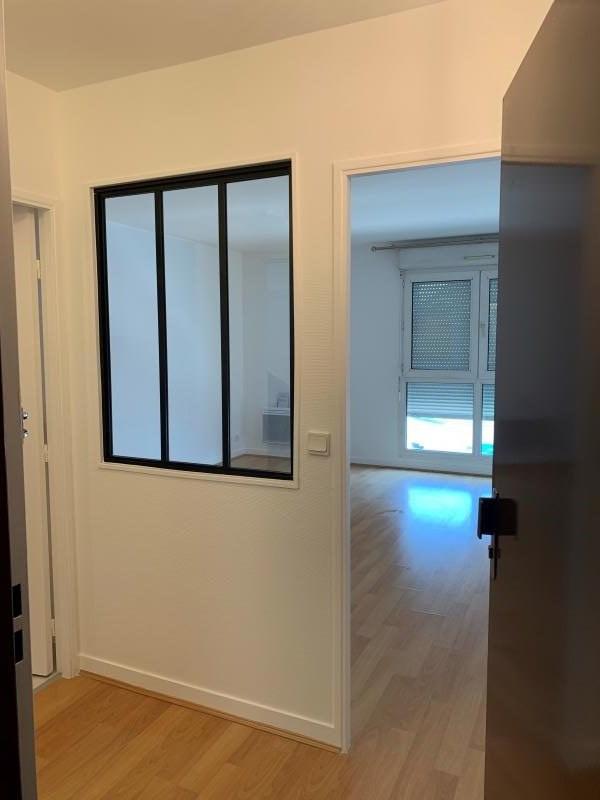 Rental apartment Orsay 654€ CC - Picture 1
