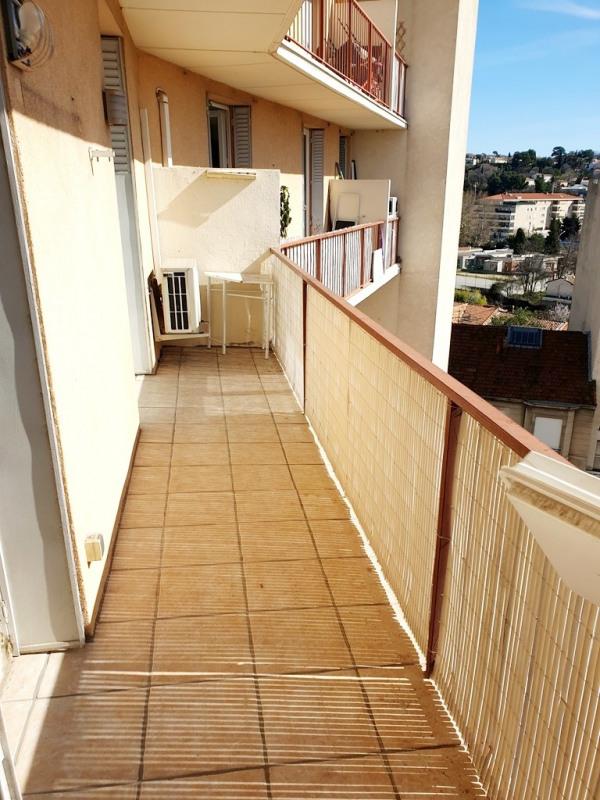 Location appartement Marseille 13ème 750€ CC - Photo 5