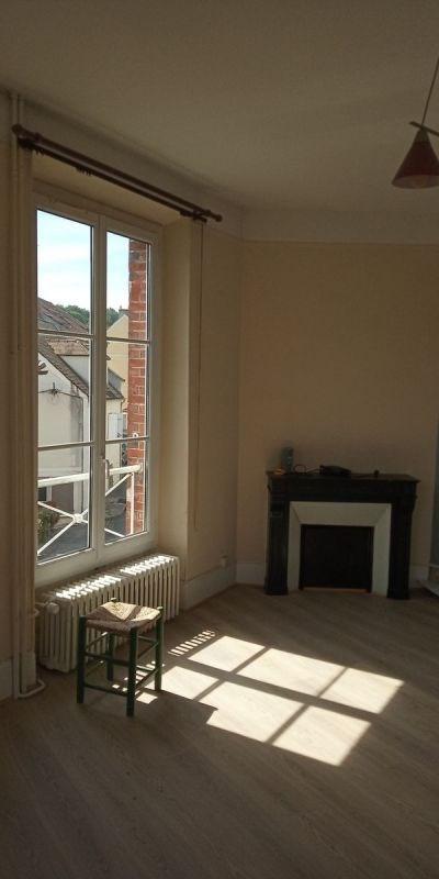 Rental apartment Chamarande 640€ CC - Picture 4