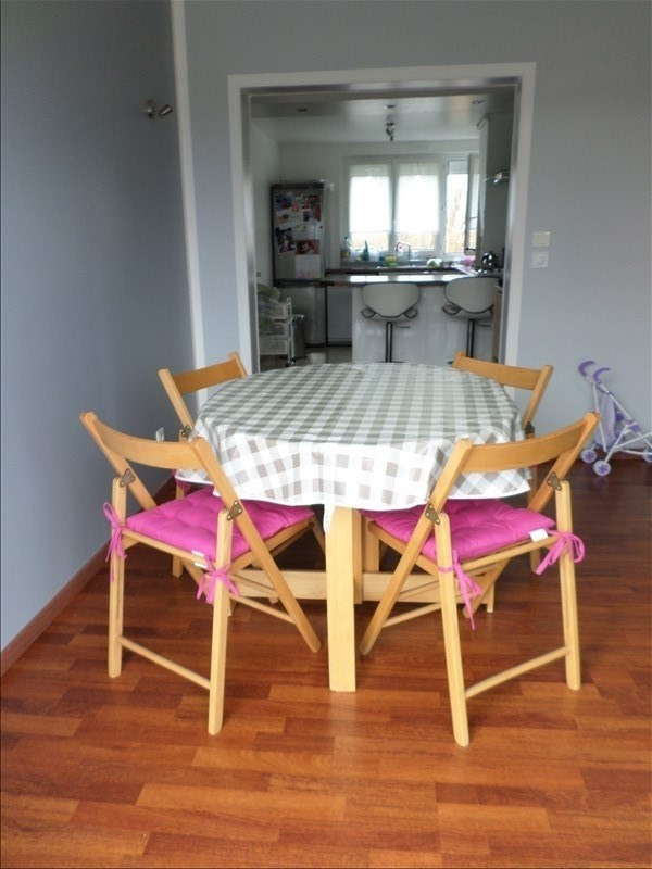 Vente appartement St etienne du rouvray 106 500€ - Photo 3