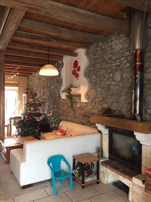 Vente maison / villa Bons-en-chablais 360000€ - Photo 6