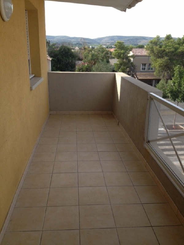 Rental apartment Frontignan 636€ CC - Picture 4