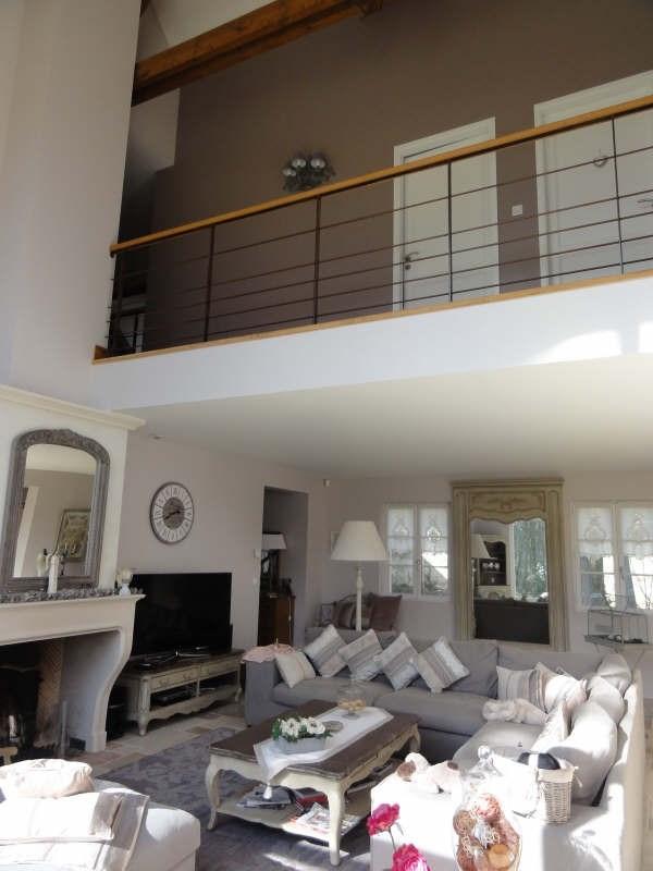 Deluxe sale house / villa Montfort l amaury 1630000€ - Picture 9
