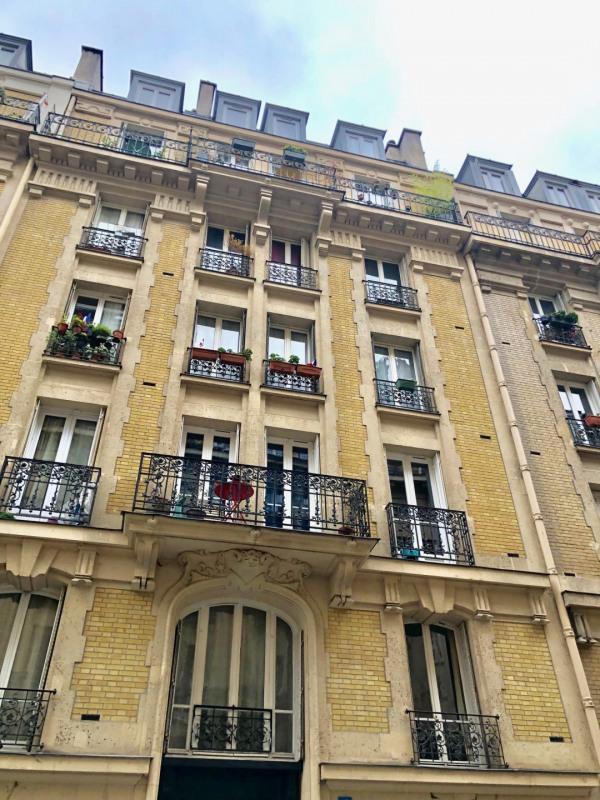 Vente appartement Paris 18ème 472000€ - Photo 6