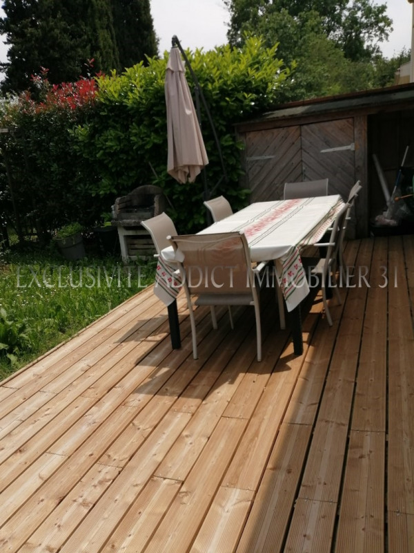 Location appartement Labastide-saint-sernin 550€ CC - Photo 7