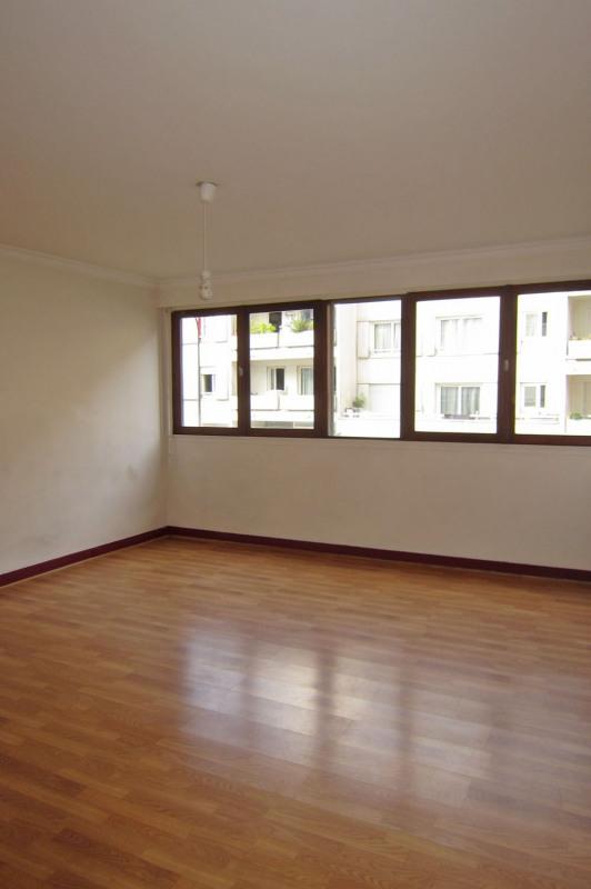 Sale apartment Paris 19ème 523950€ - Picture 2