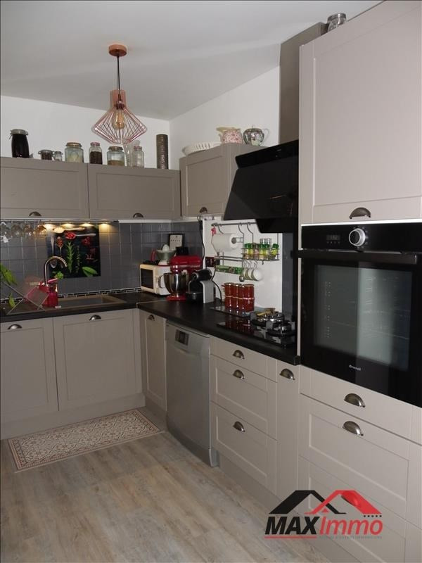 Vente appartement Sainte clotilde 139000€ - Photo 3
