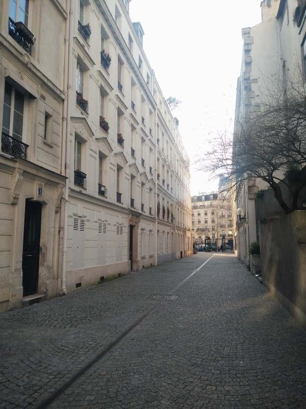 Rental apartment Paris 7ème 1735€ CC - Picture 10
