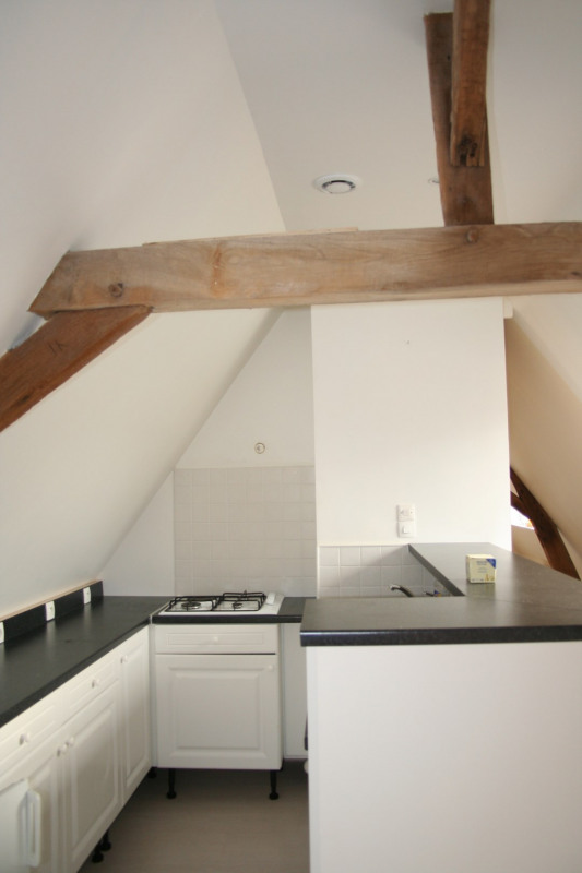 Rental apartment Aire sur la lys 365€ CC - Picture 3
