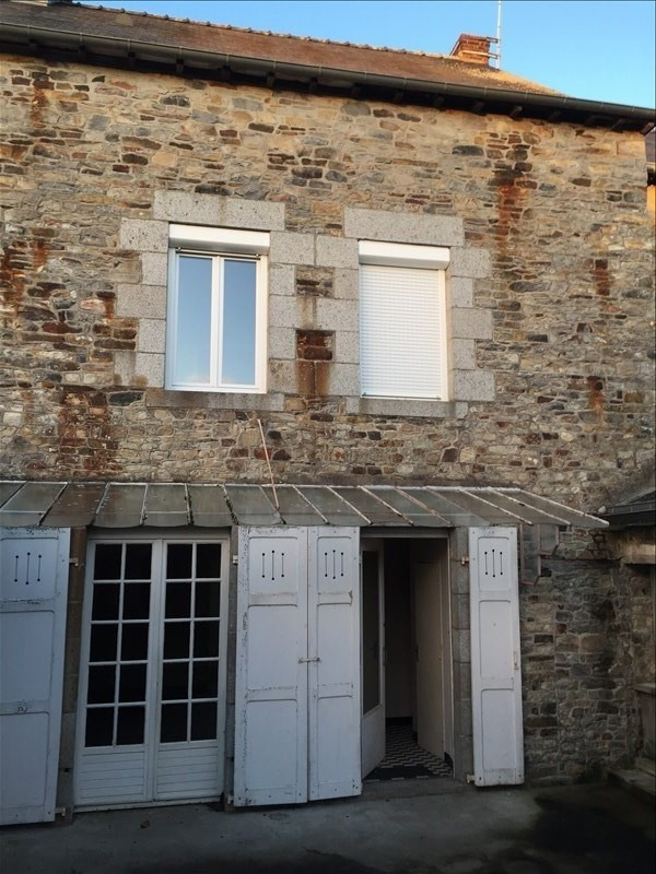 Vente maison / villa Val d ize 106 000€ - Photo 1