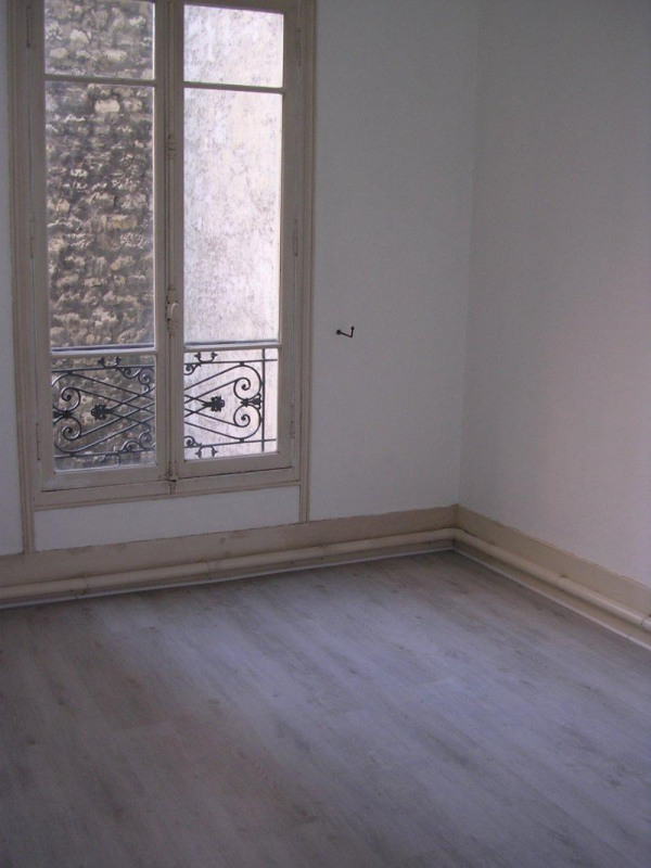 Location appartement Paris 16ème 1397€ CC - Photo 1