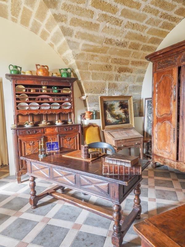 Venta de prestigio  casa Uzes 649000€ - Fotografía 9